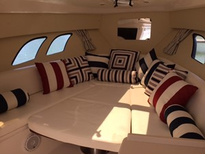 Intrepid 40 Cuddy 7 Intrepid 40 Cuddy 2011 INTREPID POWERBOATS INC. 400 Cuddy Boats Yacht MLS #238174 7