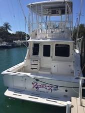 Mrs Jany 0 Mrs Jany 2004 LUHRS 38 Convertible  Sport Fisherman Yacht MLS #238176 0