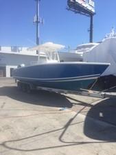 2006 Jupiter 29 FS 2 2006 Jupiter 29 FS 2006 JUPITER Forward Seating Boats Yacht MLS #238249 2