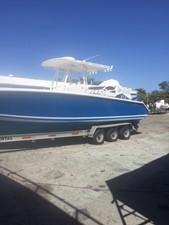 2006 Jupiter 29 FS 3 2006 Jupiter 29 FS 2006 JUPITER Forward Seating Boats Yacht MLS #238249 3