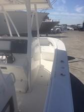2006 Jupiter 29 FS 6 2006 Jupiter 29 FS 2006 JUPITER Forward Seating Boats Yacht MLS #238249 6