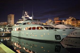 2. barco de noche