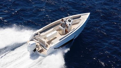 E-Exclusive Demo Yacht