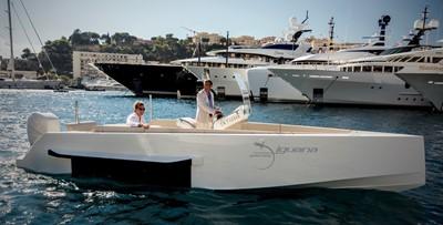 IGUANA YACHTS 12 E-Exclusive Demo Yacht