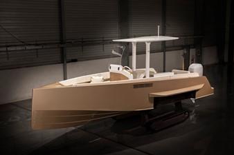 IGUANA YACHTS 23 Exclusive Model