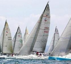 CAETUS 0 CAETUS 2003 CARROLL MARINE Farr 40 Racing Sailboat Yacht MLS #239442 0