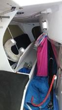 CAETUS 2 CAETUS 2003 CARROLL MARINE Farr 40 Racing Sailboat Yacht MLS #239442 2
