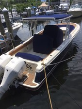No Name 1 No Name 2014 CHRIS-CRAFT Catalina 29 Boats Yacht MLS #239786 1
