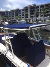 No Name 5 No Name 2014 CHRIS-CRAFT Catalina 29 Boats Yacht MLS #239786 5