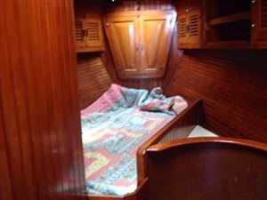Talao 5 Talao 1982 SLOCUM 43 Cutter Aft Cockpit Yacht MLS #239989 5