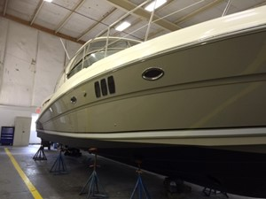 BONE VOYAGE II 1 BONE VOYAGE II 2006 SEA RAY 44 Sundancer Cruising Yacht Yacht MLS #240030 1