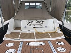 BONE VOYAGE II 4 BONE VOYAGE II 2006 SEA RAY 44 Sundancer Cruising Yacht Yacht MLS #240030 4