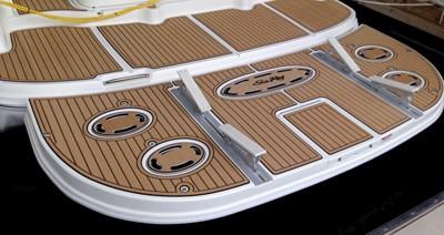 BONE VOYAGE II 5 BONE VOYAGE II 2006 SEA RAY 44 Sundancer Cruising Yacht Yacht MLS #240030 5