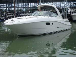No Name 6 No Name 2011 SEA RAY 350 Sundancer Cruising Yacht Yacht MLS #240032 6