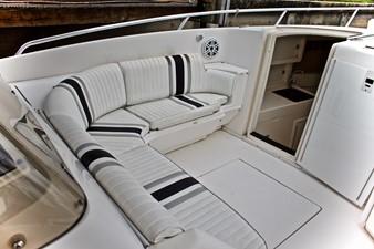 Intrepid 35 3 Intrepid 35 1995 INTREPID POWERBOATS INC.  Boats Yacht MLS #240131 3