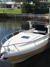 Intrepid 35 1 Intrepid 35 1995 INTREPID POWERBOATS INC.  Boats Yacht MLS #240131 1