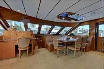 Sveti Nikola 7 Sveti Nikola 2009 OCEAN ALEXANDER  Motor Yacht Yacht MLS #240221 7