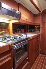 Galley, View Fwd.