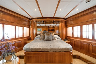 Forward Guest VIP Stateroom