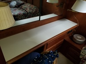 18 Master Stateroom Seating Area