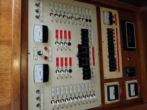 23 Electrical Panel