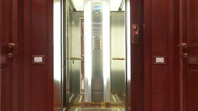 23 Elevator