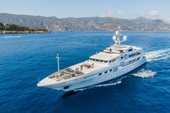 APOGEE 5 APOGEE 2003 CODECASA  Motor Yacht Yacht MLS #241317 5