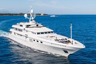 APOGEE 7 APOGEE 2003 CODECASA  Motor Yacht Yacht MLS #241317 7