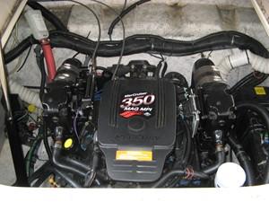 2004 Rinker Fiesta Vee 250  12
