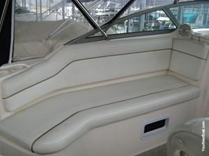 2004 Rinker Fiesta Vee 250  13