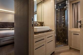 OTAM SD35 10 Guest bathroom
