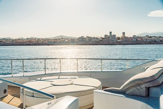 Mosaique 6 Mosaique 2002 TURQUOISE YACHTS  Motor Yacht Yacht MLS #241686 6