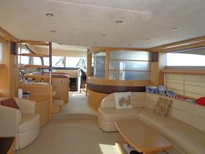 PRINCESS 21M 4 PRINCESS 21M 2010 PRINCESS YACHTS  Motor Yacht Yacht MLS #241740 4