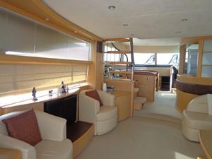 PRINCESS 21M 3 PRINCESS 21M 2010 PRINCESS YACHTS  Motor Yacht Yacht MLS #241740 3