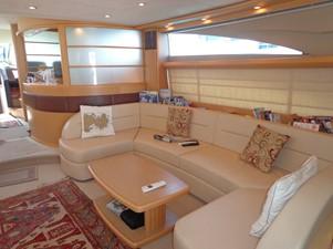 PRINCESS 21M 6 PRINCESS 21M 2010 PRINCESS YACHTS  Motor Yacht Yacht MLS #241740 6