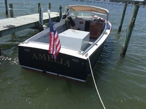 Amelia  1 Amelia  1962 HUBERT JOHNSON  BlackJack Motor Yacht Yacht MLS #241761 1