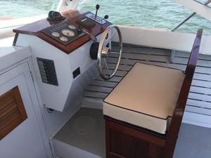 Amelia  3 Amelia  1962 HUBERT JOHNSON  BlackJack Motor Yacht Yacht MLS #241761 3