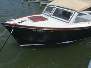 Amelia  0 Amelia  1962 HUBERT JOHNSON  BlackJack Motor Yacht Yacht MLS #241761 0