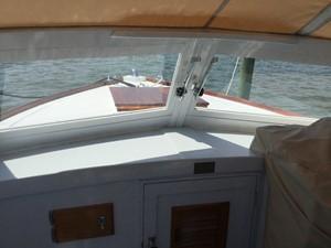 Amelia  2 Amelia  1962 HUBERT JOHNSON  BlackJack Motor Yacht Yacht MLS #241761 2