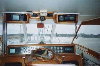 Extravaganza 2 Extravaganza 1986 TIFFANY YACHTS Custom Sportfish Sport Yacht Yacht MLS #241982 2