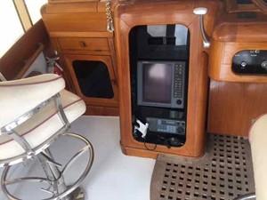 Extravaganza 5 Extravaganza 1986 TIFFANY YACHTS Custom Sportfish Sport Yacht Yacht MLS #241982 5