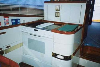 Extravaganza 6 Extravaganza 1986 TIFFANY YACHTS Custom Sportfish Sport Yacht Yacht MLS #241982 6