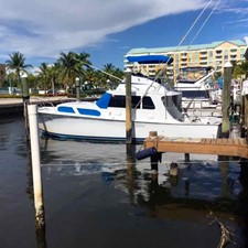 Great Day 1 Great Day 1961 HATTERAS 41 Convertble Sport Yacht Yacht MLS #241992 1