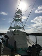 Sea Light 2 Sea Light 2010 BERTRAM SF Sport Fisherman Yacht MLS #242136 2