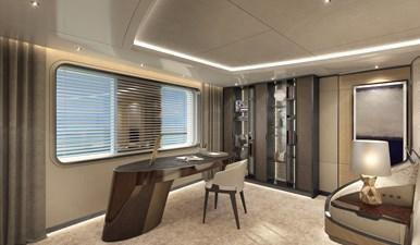 SeaXplorer 60 13 Damen Yachting SeaXplorer 60 H2 Design Owners Suite 3