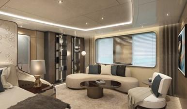 SeaXplorer 60 14 Damen Yachting SeaXplorer 60 H2 Design Owners Suite 4