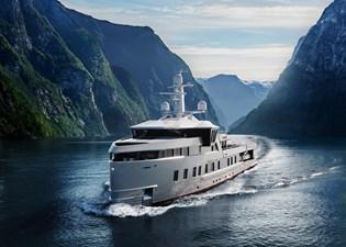 SeaXplorer 60 2 Damen Yachting SeaXplorer 60 Norway