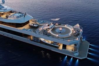SeaXplorer 60 36 Damen Yachting SeaXplorer 60 party deck