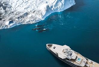 SeaXplorer 60 6 Damen Yachting SeaXplorer 60 polar whales