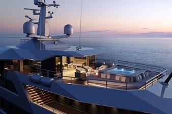 SeaXplorer 60 39 Damen Yachting SeaXplorer 60 skylounge 3